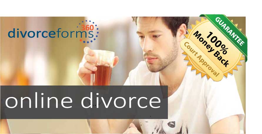 Online divorce forms360