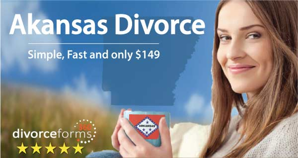 Arkansas Divorce