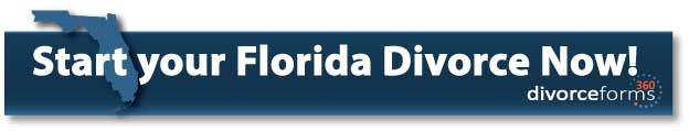 Start your Florida online divorce