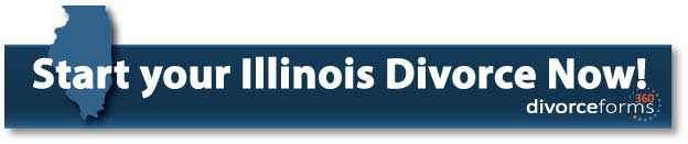 Start your Illinois divorce online