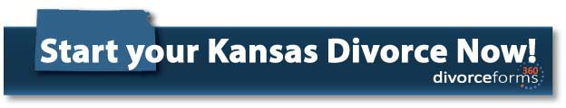 Start your Kansas online divorce