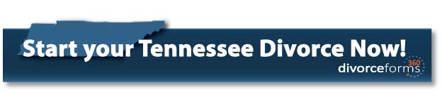 Tennessee online divorce