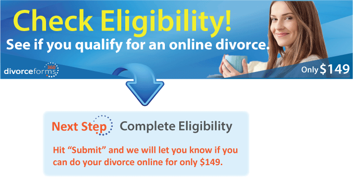 Start your online divorce with divorce papers forms360
