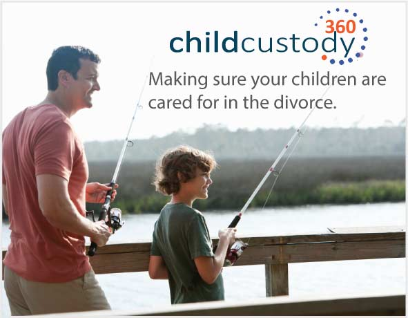 New Mexico Child custody and support