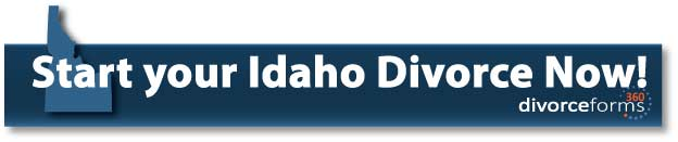 Start your Idaho divorce