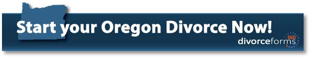 Start you Oregon online divorce